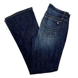 Joe's Jeans Provocateur Denim Size 28
